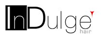 Indulge Hairstyle Salon logo